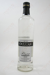 Ocucaje Quebranta Pisco 750ml