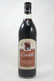 Castillo Mocha Rum 750ml