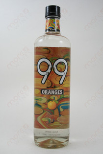 99 Oranges Liqueur 750ml