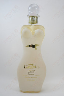Gaviota Reposado Tequila 750ml