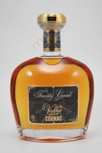Twenty Grand Vodka Infused Cognac 100 Proof 750ml