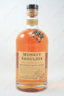 Monkey Shoulder Whiskey 750ml