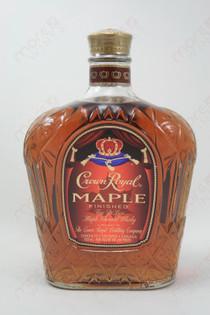 Crown Royal Maple 750ml