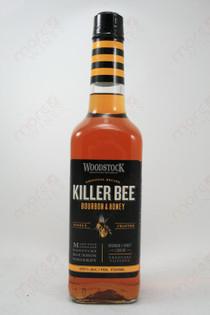 Woodstock Killer Bee Bourbon & Honey 750ml