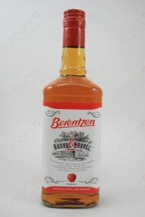 Berentzen Bushel & Barrel 750ml