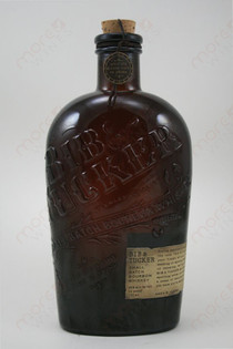 Bib and Tucker Small Batch Bourbon Whiskey 750ml