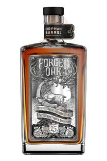 Orphan Barrel Forged Oak 15 Year Old Bourbon Whiskey 750ml
