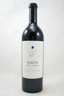 Napa Cellars Napa Valley Cabernet Sauvignon 2010 750ml