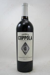 Francis Coppola Cabernet Sauvignon 2011 750ml