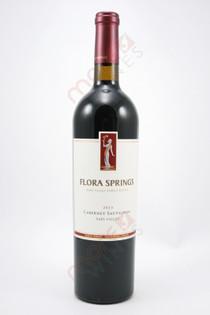 Flora Springs Cabernet Sauvignon 2013 750ml