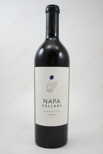 Napa Cellars Merlot 2011 750ml