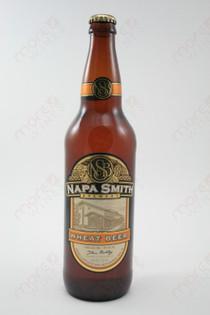 Napa Smith Wheat Beer