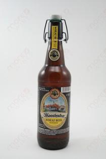 Moosbacher Wheat Beer
