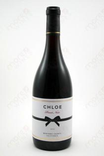 Chloe Pinot Noir 2013 750ml