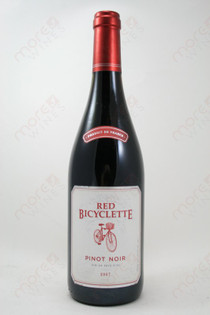 Red Bicyclette Pinot Noir 2007 750ml