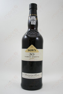 Dow's 30 Year Old Tawny Port 750ml