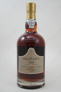 Graham's 30 Year Old Port 750ml