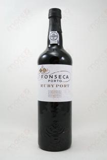 Fonseca Porto Ruby Port 750ml