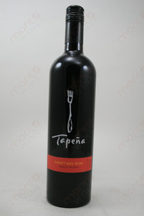 Tapena Sweet Red 2011 750ml