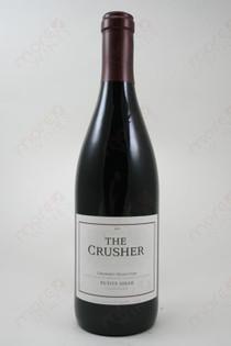 The Crusher Petite Sirah 2011 750ml