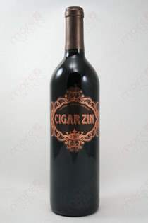 Cigar Zin Old Vine Zinfandel 2011 750ml