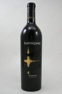 Earthquake Zinfandel 2012 750ml