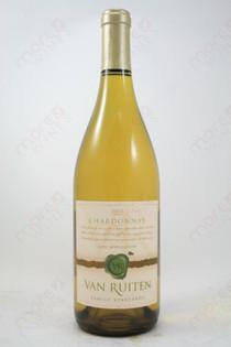 Van Ruiten Chardonnay 750ml