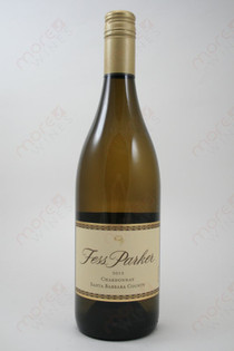 Fess Parker Chardonnay 2013 750ml