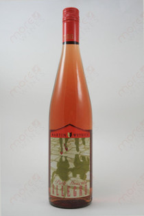 Martin Weyrich Pink Moscato Allegro 750ml