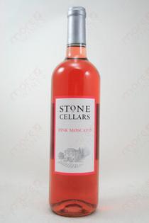 Stone Cellars Pink Moscato 750ml