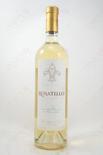 Rosatello Moscato 750ml