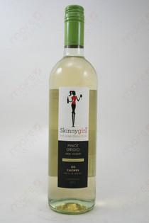 Skinny Girl Pinot Grigio 2012 750ml