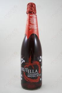 Frutella Strawberry Moscato 750ml