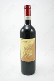 Trambusti Italy Cavalleresco Chianti Classico 2012 750ml