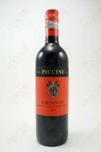 Piccini Italy Chianti DOCG 2013 750ml