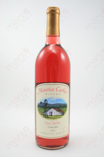 Maurice Carrie Sara Bella 2012 750ml