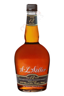 W.L. Weller 12 Year Old Whiskey