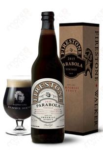 Firestone Parabola Imperial Stout 2015 22fl oz