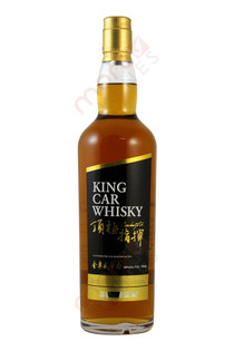 Kavalan King Car Conductor Single Malt Whisky 750ml