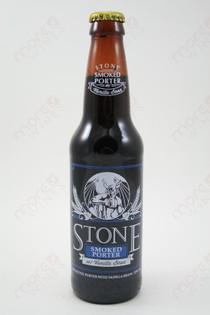 Stone Smoked Porter with Vanilla Bean 12fl oz