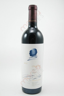 Opus One Napa Valley Red Wine 2012 750ml