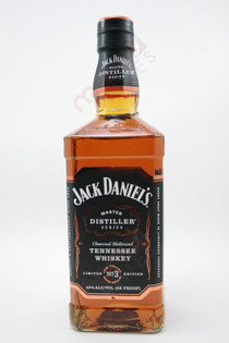 Jack Daniel's Master Distiller Series No. 3 Whiskey 750ml