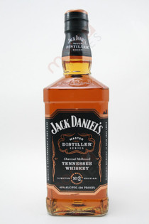 Jack Daniel's Master Distiller Series No. 2 Whiskey 750ml