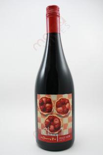 Cherry Pie Cherry Tart Pinot Noir 2013 750ml