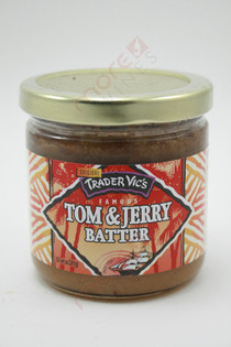 Trader Vic's Tom and Jerry Batter 8.50 oz