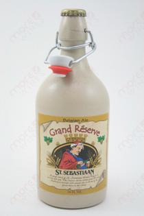 St. Sebastiaan Grand Reserve 16fl oz