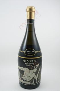 Candoni Moscato 750ml