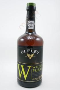 Offley White Port 750ml