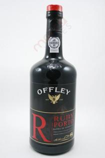 Offley Ruby Port 750ml