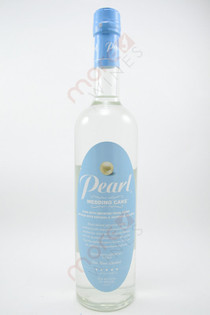 Pearl Wedding Cake Vodka 750ml